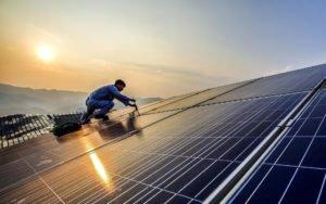 Особенности функционирования солнечных батарей при облачности
