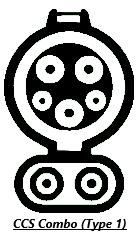 CCS Combo (Type 1)