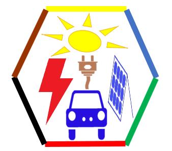Домашние зарядные стации электромобилей