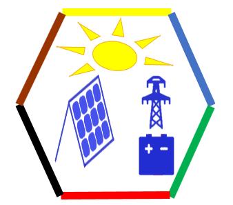 Гибридные солнечные электростанции