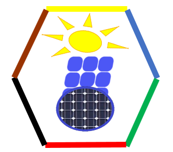 Монокристаллические солнечные панели (батареи)