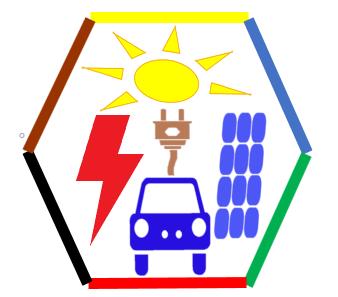 Зарядные станции для электротранспорта