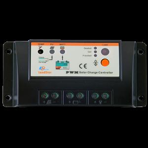 Контролер заряду PWM або ШІМ