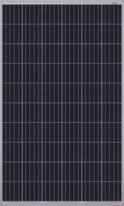 Сонячна батарея JA Solar JAP6-60 265W-4BB (полі)