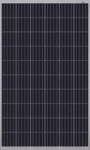 Солнечная батарея JA Solar JAP6-60 265W-4BB (поли)